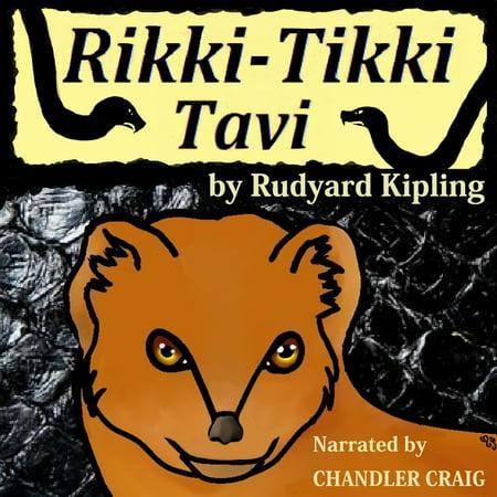 Rikki-Tikki Tavi - Audiobook (Rikki Tikki Tavi Lesson Plans Middle School)