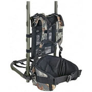 Grand Mesa Pack Frame, Mossy Oak Break Up Infinity by Allen Company