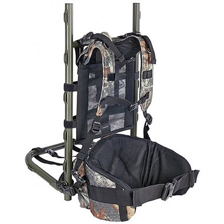 Allen Grand Mesa Pack Frame, Mossy Oak Break Up Infinity
