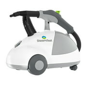 Steamfast SF-275 Heavy-Duty Canister Steam Cleaner with Steam Mop & Accessories