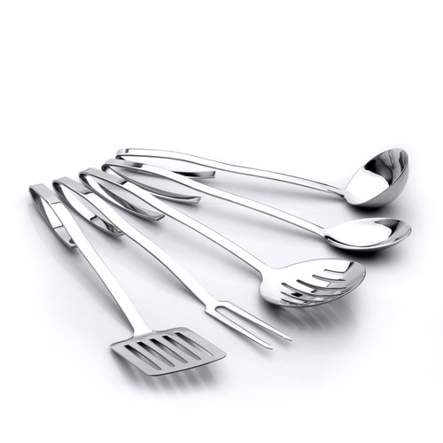 BergHOFF International Neo 6-Piece Kitchen Utensil Set