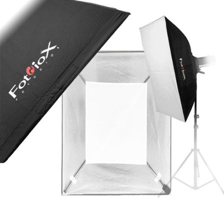 Profoto Speed Ring - Fotodiox Pro 32x48in (80x120cm) Softbox with Speedring for Profoto Compact Series
