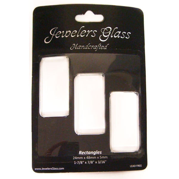 Wholesalers USA Jewelers Glass Blister Packs