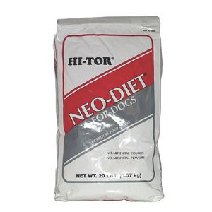 Hi-Tor Veterinary Select Neo Diet Dry Dog Food, 20 Lb