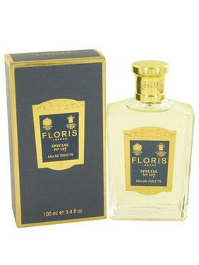 Floris Special No 127 Eau De Toilette Spray (Unisex) By Floris 3.4 oz