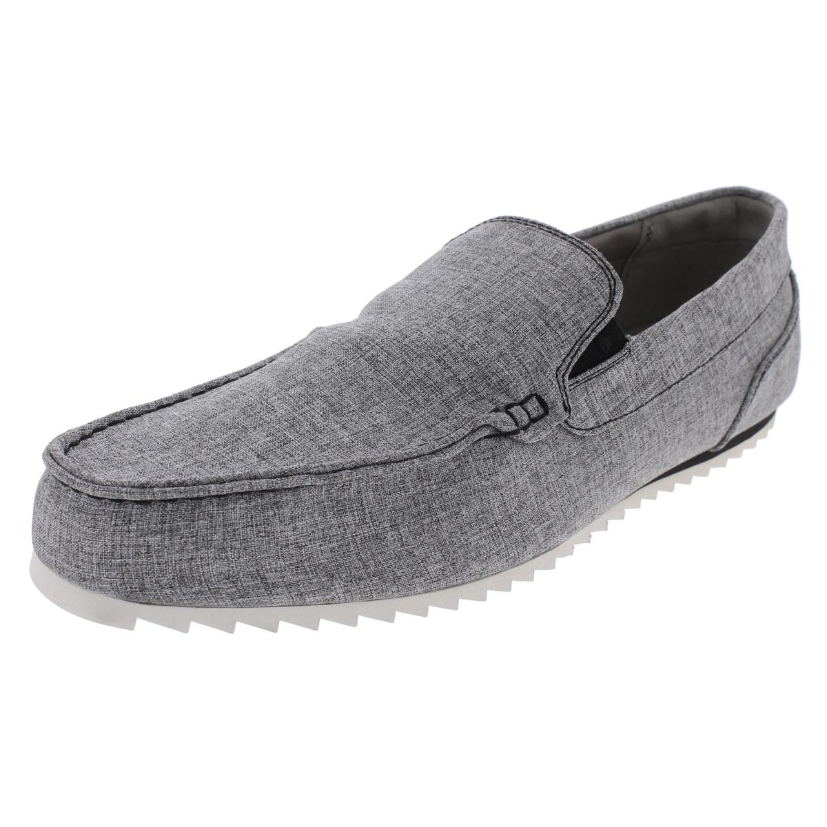 GBX Mens #Shark Low Top Lightweight Loafers by GBX