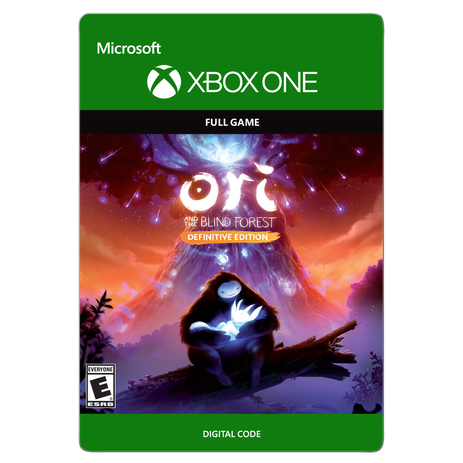 Xbox One Ori and the Blind Forest (Email Delivery)
