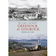 Greenock & Gourock Through Time - eBook