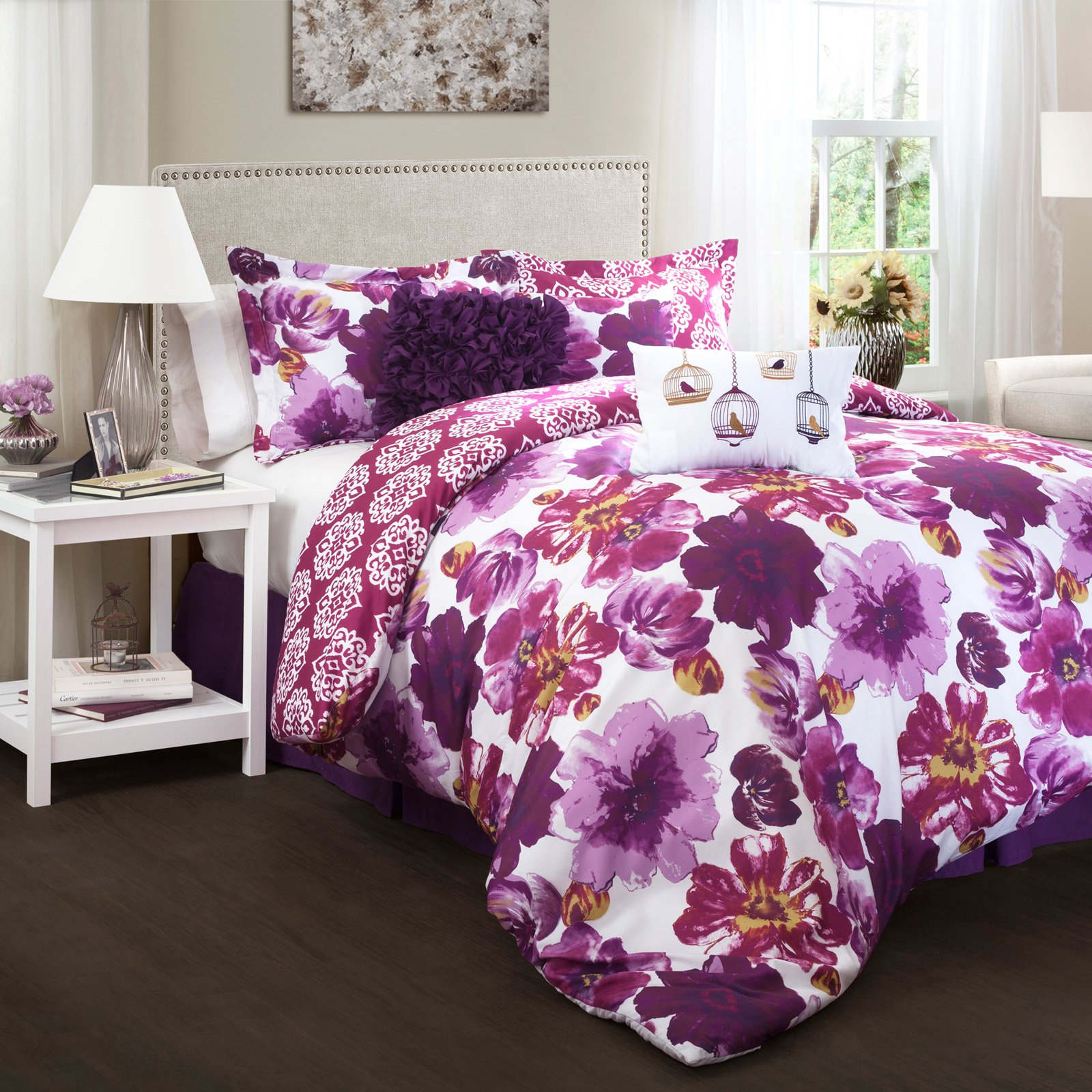 bed swans st lavender baby lover gray outstanding purplend sets and queen full devonshire wonderful picture king grey canada comforter purple collection lilac sensational bedding shocking andrple