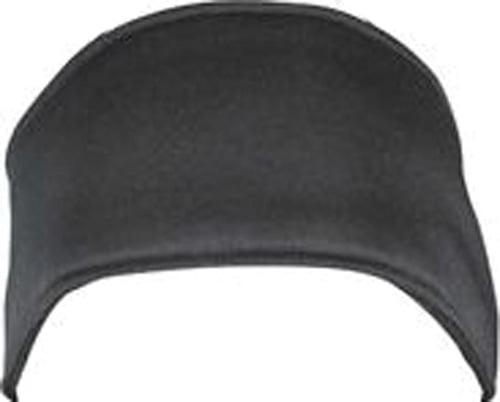Balboa Headband, Black