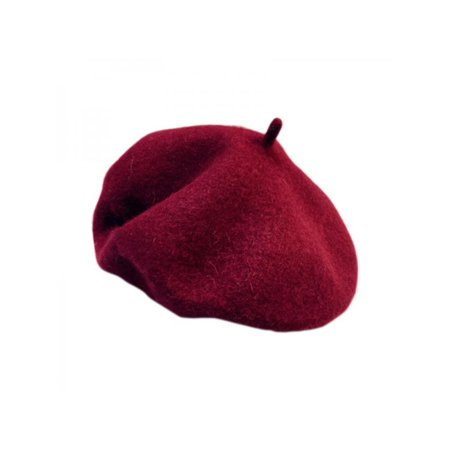 Nicesee - Nicesee Baby Girls Winter Woolen Beret Soft Hat Solid Color Cap -  Walmart.com ef8b3d4ffbe6