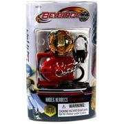 Beyblade Series 7 Hades Kerbecs Keychain