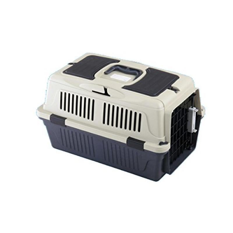 "A&E Cage 20"" x 13"" x 13 - Case of 6 Deluxe Pet Carrier wi..."