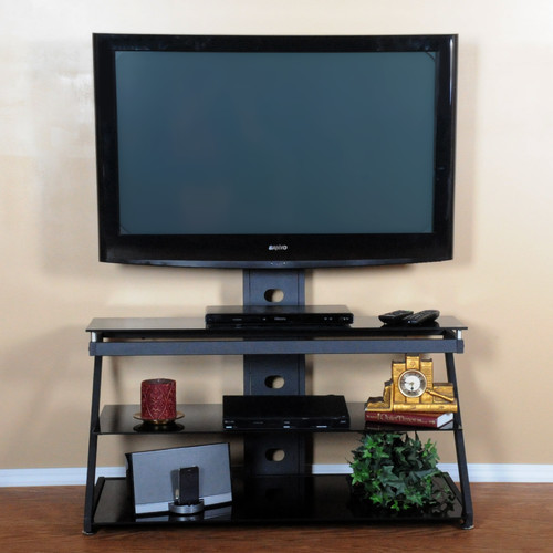 Tier One Designs TV Stand for TVs up to 60''