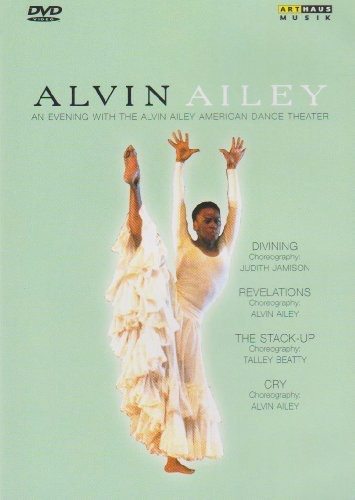 An Evening with the Alvin Ailey by