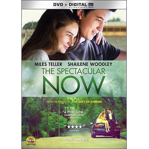 The Spectacular Now (DVD   Digital Copy) (With INSTAWATCH) (Widescreen)