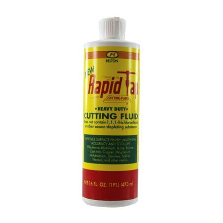 16 oz. Rapid Tap Heavy Duty Cutting (Cutting Fluid)