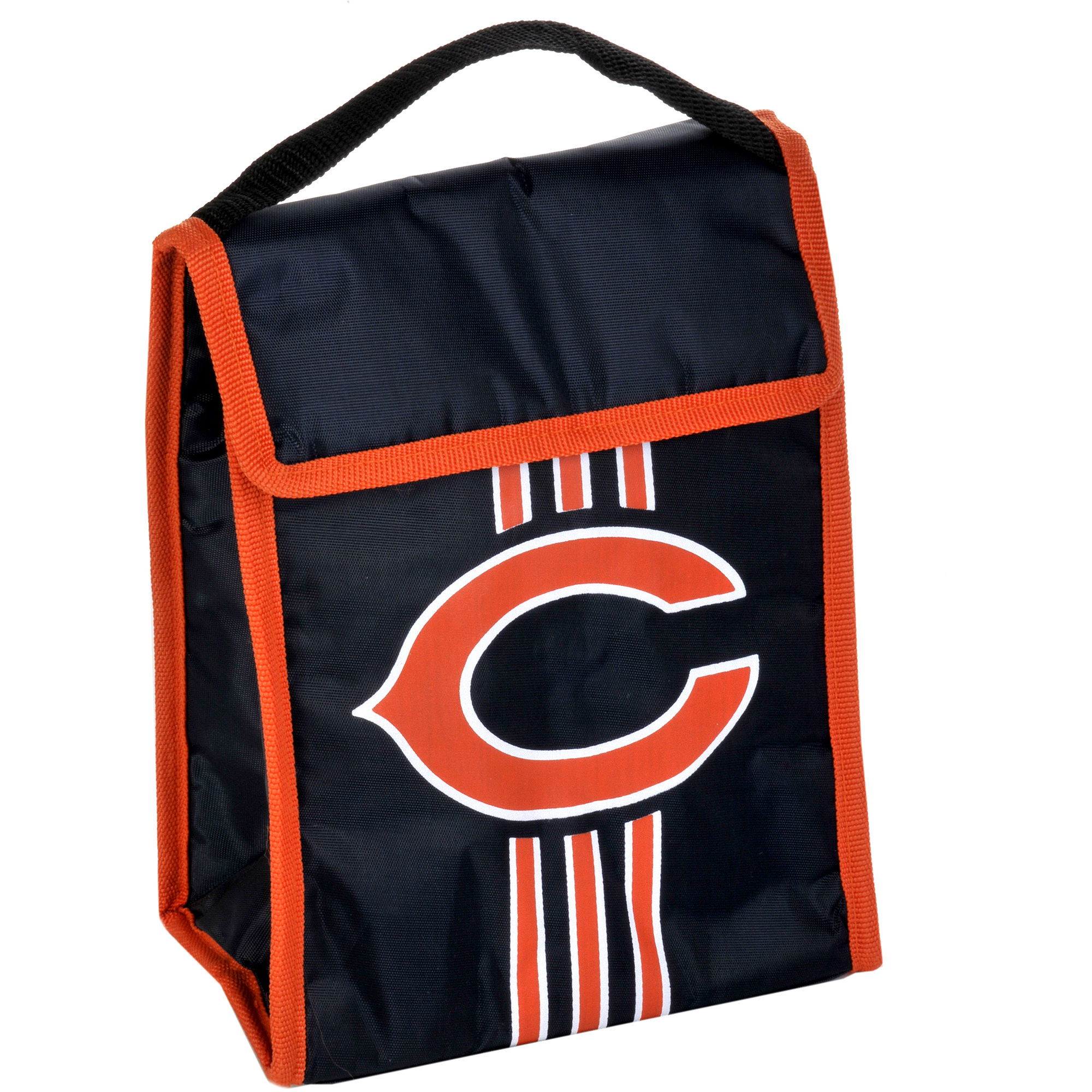 NFL Velcro Lunch Bag - Chicago Bears