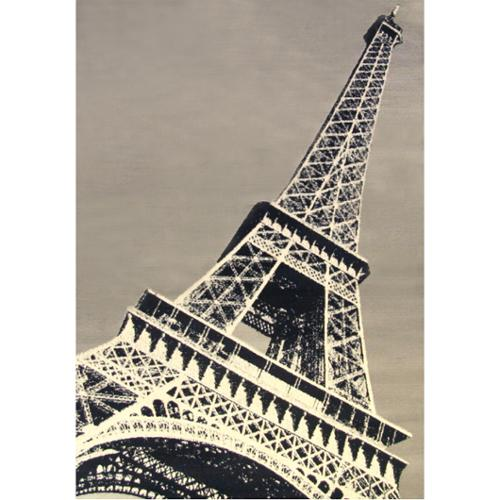 Greyson Living Paris Tower Area Rug by  (5'3 x 7'6)