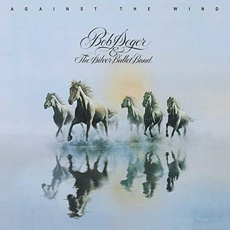 (Bob Seger - Against the Wind [CD])