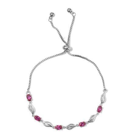 Peridot Tennis Bracelet - Aqua Cubic Zirconia Peridot Cubic Zirconia CZ Tennis Bracelet for Women Cttw 2.7 Jewelry Gift