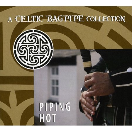 Piping Hot: A Celtic Bagpipe (Scottish Celtic Bagpipes)