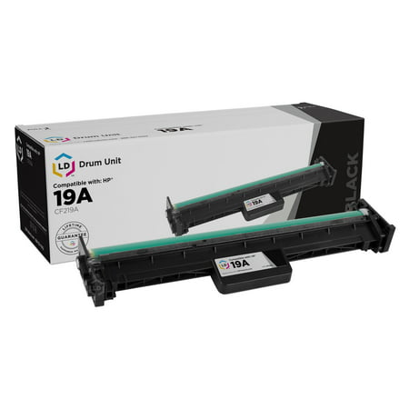 LD Compatible Replacement for HP 19A / CF219A Drum Unit for LaserJet M102a, M102w, MFP M130a & LaserJet Pro M102a, MFP - Hp C4193a Compatible Toner