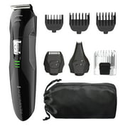 Remington All-In-One Grooming Kit, Black, PG6025