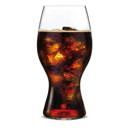 RiedelO Coca-Cola Glass