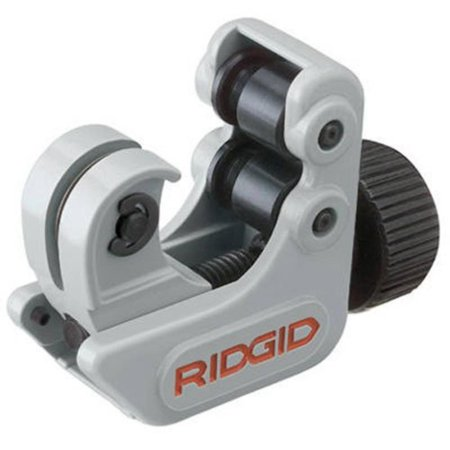 40617 Model 101 Close Quarters Tubing Cutter, 1/4-inch to 1-1/8-inch Tube Cutter, Designed for use in restricted spaces on small diameter hard and soft.., By Ridgid Pro Tube Cutter