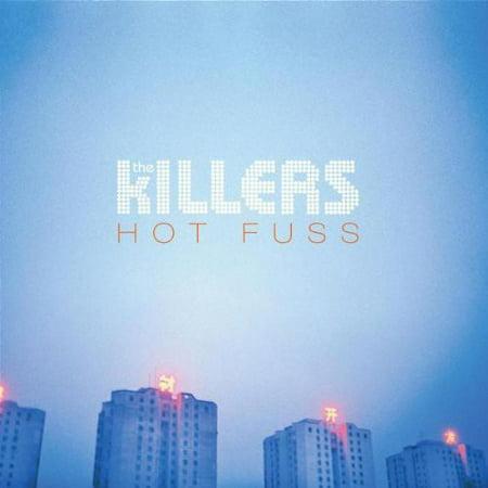 Hot Fuss (CD) - Hot Topic Halloween Music
