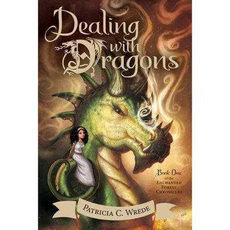 Dealing With Dragons by