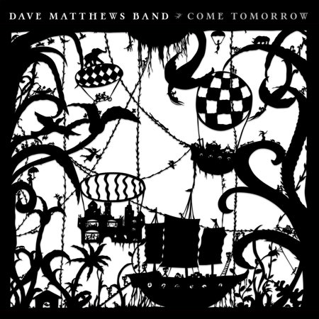 Come Tomorrow By Dave Matthews Band Format Audio CD](Halloween Dave Matthews Mp3)