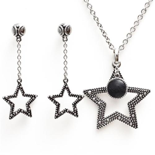 Controse SA009 Starlight Jewelry Set