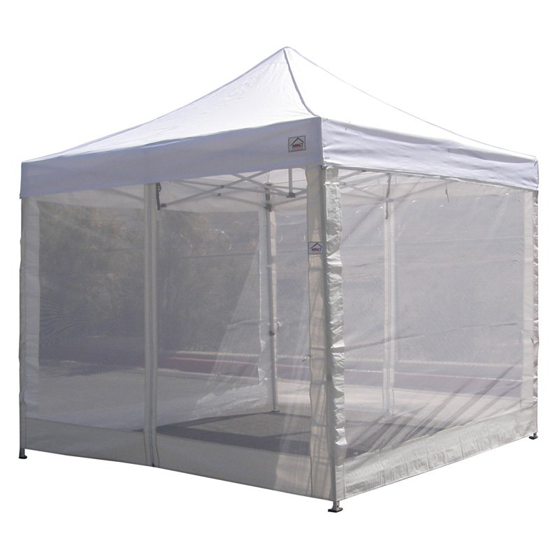 Impact Canopy 10 x 10 ft. Pop Up Canopy Tent