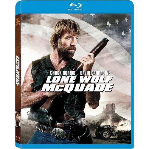 Lone Wolf McQuade (Blu-ray) (Widescreen)