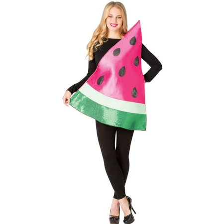 Watermelon Slice Costume](Sliced Fingers Halloween)