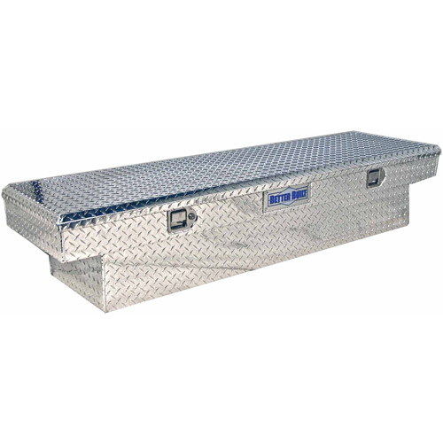 "Better Built 61.5"" Crown Series Crossover Truck Tool Box"