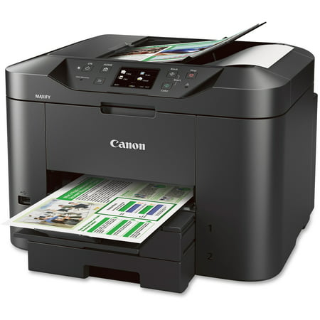 Canon MAXIFY MB2320 Wireless Small Office All-in-One Printer/Copier/Scanner/Fax Machine