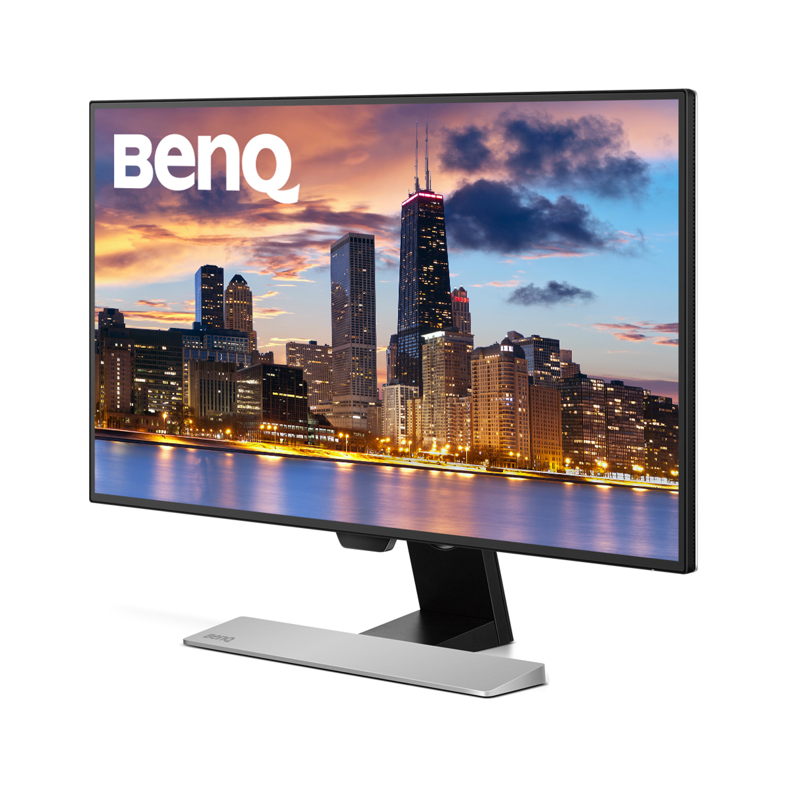 BenQ EW2770QZ Eye-Care Monitor