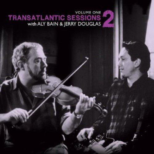 Transatlantic Sessions 2: 1 (Slim)