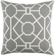 """Artistic Weavers Kingdom Porcelain 18"""" x 18"""" Pillow Cover"""