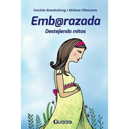 Embarazada. Destejiendo mitos - eBook - Panzas Embarazadas Halloween