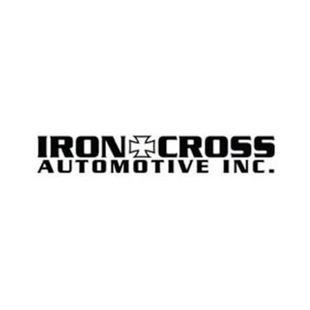 Iron Cross 92-912 Endeavour Board Bracket Kit for Nissan Titan Crew / King (Quick Bracket System Cab)