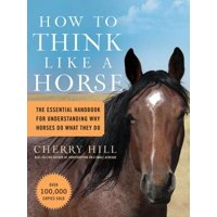 How to Think Like a Horse - eBook