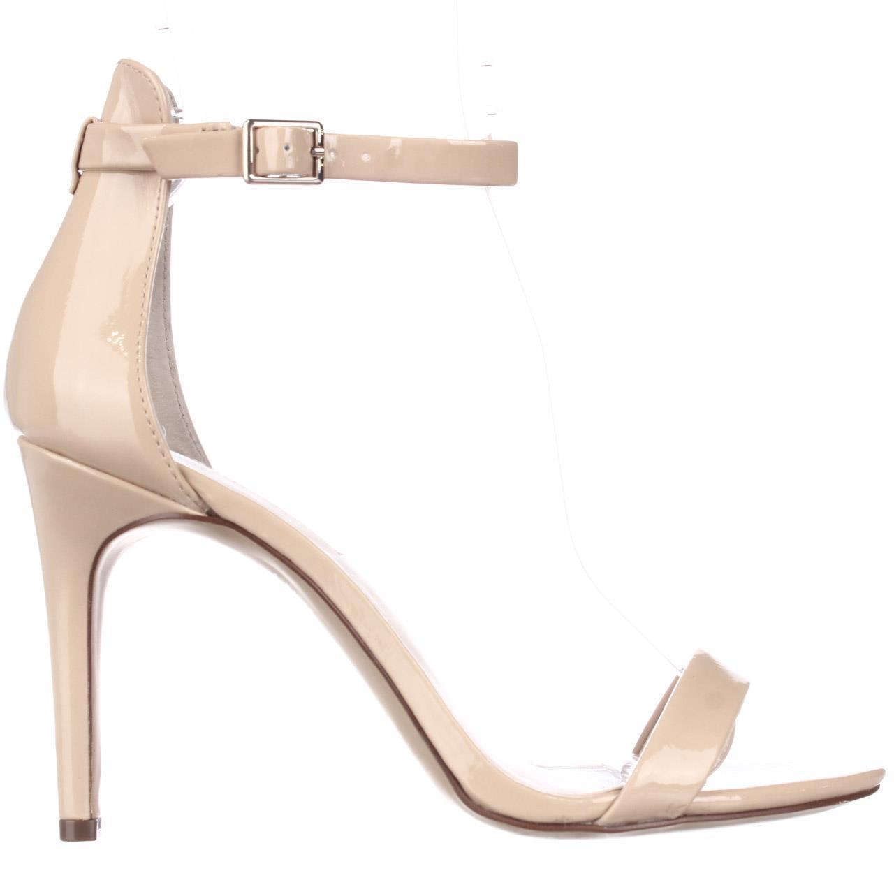 Womens I35 Roriee Ankle Strap Dress Sandals - Summer Nude