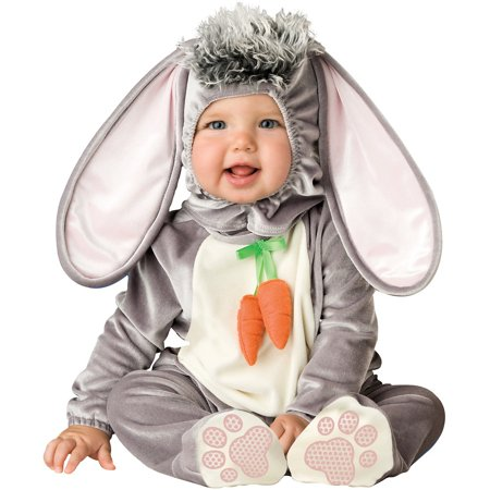 Wee Wabbit Baby Infant Costume - Infant Small](Peewee Herman Costume)