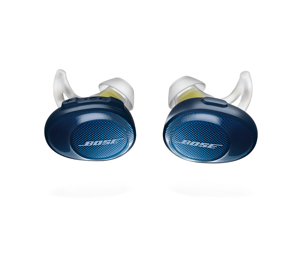 Bose SoundSport Free Wireless Headphones by Bose