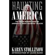 Haunting America - eBook