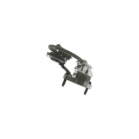 Jeep Cherokee Omix Valve - Omix 17712.03 EGR Valve For Jeep Grand Cherokee